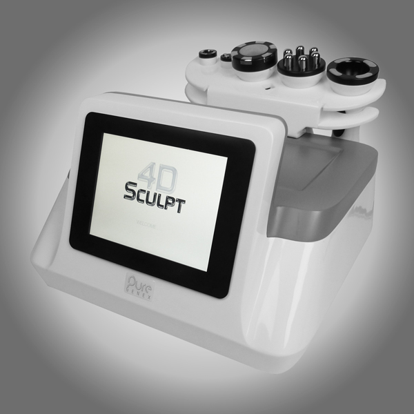 4D-Sculpt